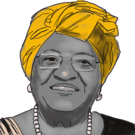 research paper about ellen sirleaf Free ellen papers, essays, and research papers ellen johnson sirleaf this paper presents a perspective of the pressure and stress associated with change and.